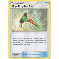Chip-Chip Ice Axe - 165/214 Thumb Nail