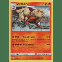 Arcanine - 22/214 Thumb Nail