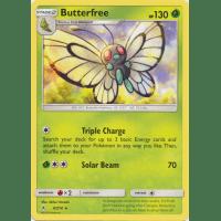 Butterfree - 4/214 Thumb Nail