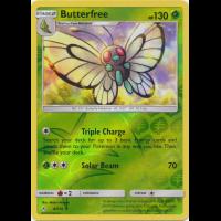 Butterfree - 4/214 (Reverse Foil) Thumb Nail