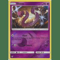 Ekans - 62/214 (Reverse Foil) Thumb Nail