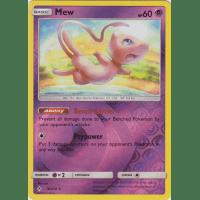 Mew - 76/214 (Reverse Foil) Thumb Nail