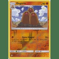 Dugtrio - 86/214 (Reverse Foil) Thumb Nail