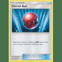 Cherish Ball - 191/236 Thumb Nail