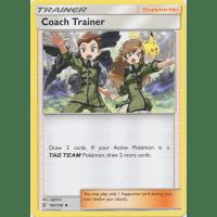 Coach Trainer - 192/236 Thumb Nail