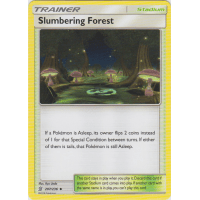 Slumbering Forest - 207/236 Thumb Nail