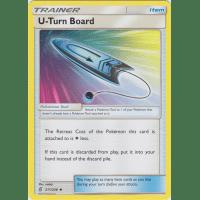 U-Turn Board - 211/236 Thumb Nail