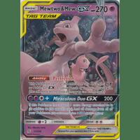 Mewtwo & Mew-GX - 71/236 Thumb Nail