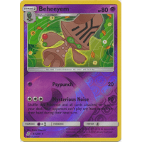 Beheeyem - 91/236 (Reverse Foil) Thumb Nail