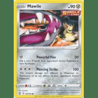 Mawile - 100/163 Thumb Nail