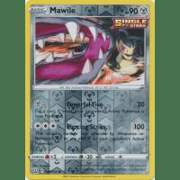 Mawile - 100/163 (Reverse Foil) Thumb Nail