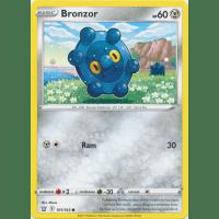 Bronzor - 101/163 Thumb Nail