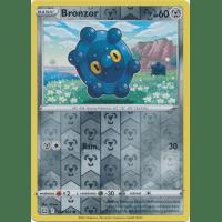 Bronzor - 101/163 (Reverse Foil) Thumb Nail