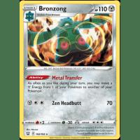Bronzong - 102/163 Thumb Nail