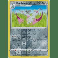 Doublade - 106/163 (Reverse Foil) Thumb Nail