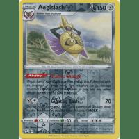 Aegislash - 108/163 (Reverse Foil) Thumb Nail