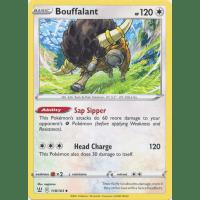 Bouffalant - 118/163 Thumb Nail