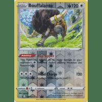 Bouffalant - 118/163 (Reverse Foil) Thumb Nail