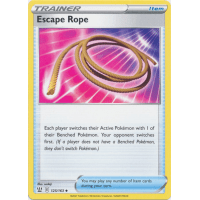 Escape Rope - 125/163 Thumb Nail