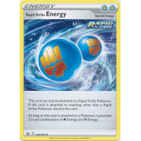 Rapid Strike Energy - 140/163 Thumb Nail