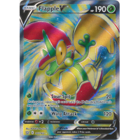 Flapple V (Full Art) - 143/163 Thumb Nail