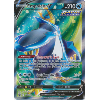 Empoleon V (Full Art) - 145/163 Thumb Nail
