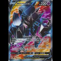 Necrozma V (Full Art) - 149/163 Thumb Nail
