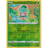 Fomantis - 014/163 (Reverse Foil) Thumb Nail