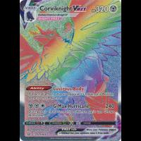 Corviknight VMAX (Hyper Rare) - 171/163 Thumb Nail