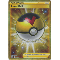 Level Ball (Secret Rare) - 181/163 Thumb Nail