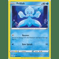 Frillish - 041/163 Thumb Nail