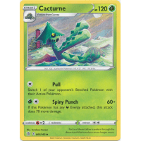 Cacturne - 005/163 Thumb Nail