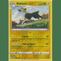 Boltund - 053/163 (Reverse Foil) Thumb Nail