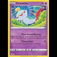 Chimecho - 059/163 Thumb Nail