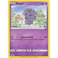 Espurr - 060/163 Thumb Nail