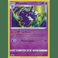 Meowstic - 061/163 Thumb Nail