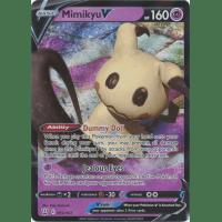 Mimikyu V - 062/163 Thumb Nail