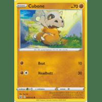 Cubone - 069/163 Thumb Nail