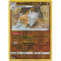 Marowak - 070/163 (Reverse Foil) Thumb Nail