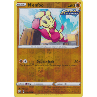 Mienfoo - 076/163 (Reverse Foil) Thumb Nail