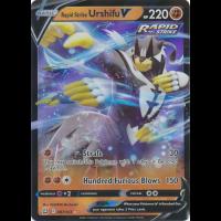 Rapid Strike Urshifu V - 087/163 Thumb Nail
