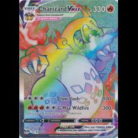 Charizard VMAX (Hyper Rare) - 074/073 Thumb Nail