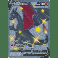 Charizard V (Shiny) - 079/073 Thumb Nail