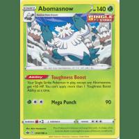 Abomasnow - 010/198 Thumb Nail