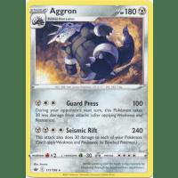 Aggron - 111/198 Thumb Nail