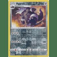 Aggron - 111/198 (Reverse Foil) Thumb Nail