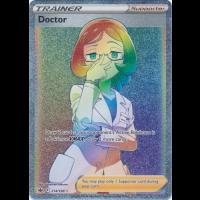 Doctor (Hyper Rare) - 214/198 Thumb Nail