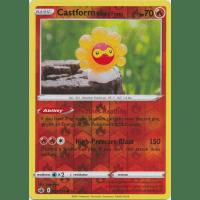 Castform Sunny Form - 022/198 (Reverse Foil) Thumb Nail