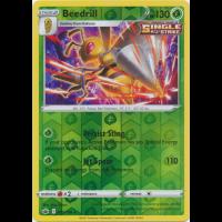 Beedrill - 003/198 (Reverse Foil) Thumb Nail
