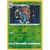 Accelgor - 010/189 (Reverse Foil) Thumb Nail